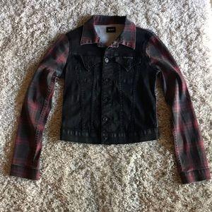 Hudson Jeans- Signature Jean Jacket